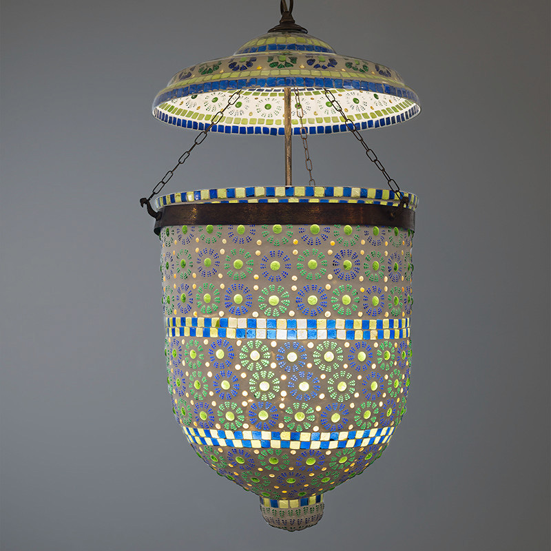 Bhon Bhon - custom lighting and lampshades- made in USA
