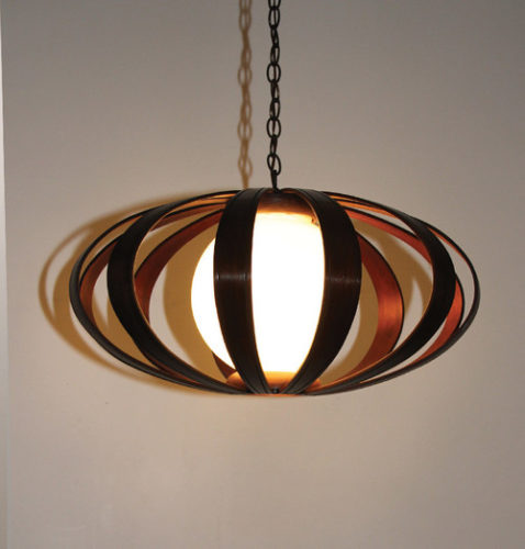 Contemporary lighting by Bhon Bhon